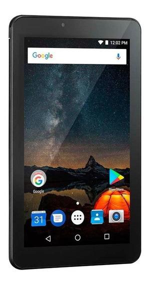 Tablet M7s Plus Multilaser Memória 16gb 7 Pol 1gb Ram Nb298