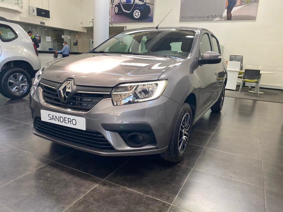 Renault Sandero Life+ Mo