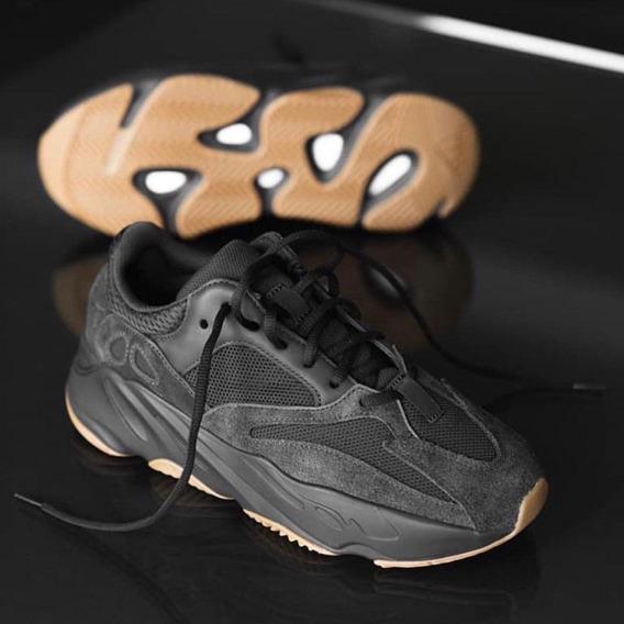 adidas Yeezy Boost 700 - Utility Black - Tam. 39