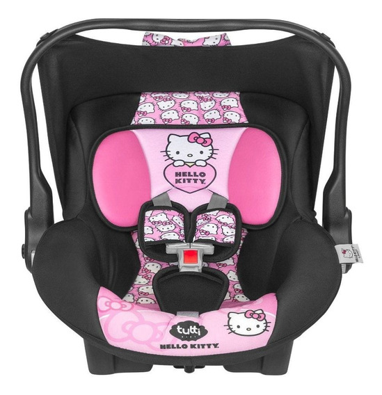 Bebe Conforto Nino New Hello Kitty Tutti Baby Rosa