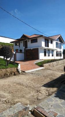 Se Vende Casa Campestre Paipa Boyacá