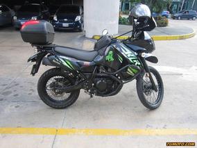 Kawasaki Kawasaki 501 Cc O Más