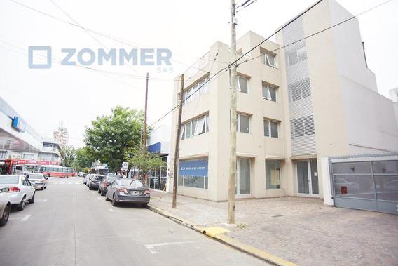 Venta Edificio De Oficinas Y Local En El Corazón De Martínez