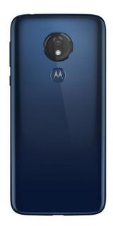 Smartphone Motorola Moto G7 Power 64gb Azul Câmera 12mp Tela 6,2 4g Xt1955-1