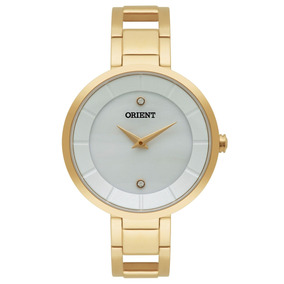 Relógio Orient Troca Pulseiras Feminino Fgss0049 B1bx