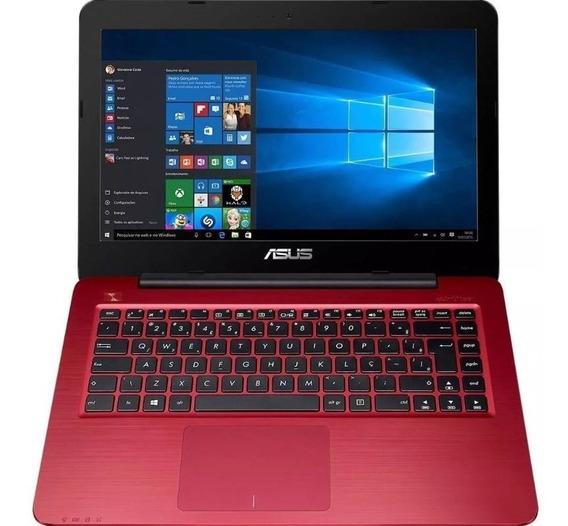 Notebook Asus Z450l Intel Core I5 4gb Ssd256gb 14
