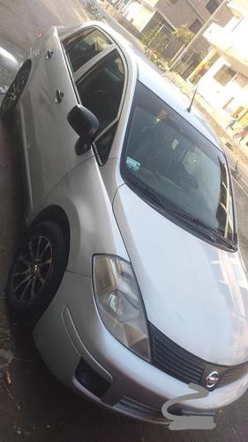 Vendo Nissan Tiida Año 2014 $7000 Dolares A Tratar