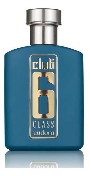 Club 6 Class Masculino Desodorante Colônia 95ml