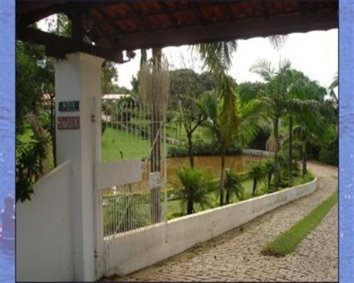 Imagem 1 de 30 de Chacara - Ch00216 - 69888638