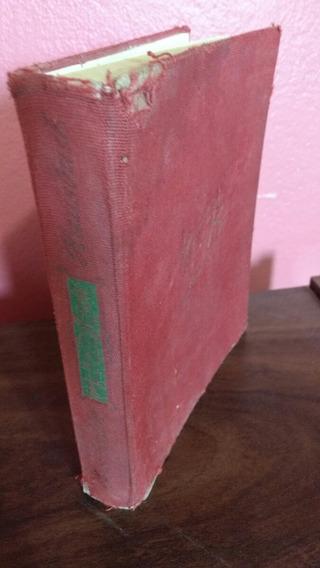 Livro Antigo Em Alemão Das Beitere Wilhelm Busch Sausbuch