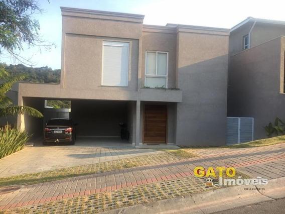 Casa Em Condomínio Para Venda Em Santana De Parnaíba, Tamboré, 3 Dormitórios, 3 Suítes, 4 Banheiros, 3 Vagas - 19393_1-1352154