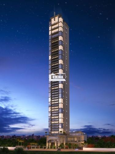Apartamento Para Venda - 02950.7181
