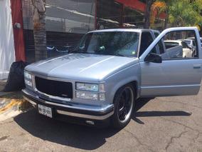 Chevrolet Cheyenne 1991 Cab Ext