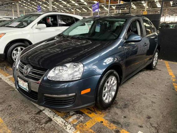 Volkswagen Bora Style Std 5 Vel Ac 2006