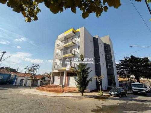 Imagem 1 de 12 de Apartamento Com 2 Dormitórios Para Alugar, 61 M² Por R$ 2.100,00/mês - Cidade Dutra - São Paulo/sp - Ap3582