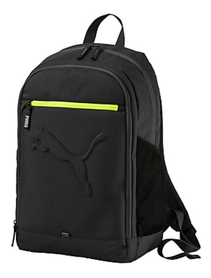 Mochila Puma Buzz Backpack Laptop Sports