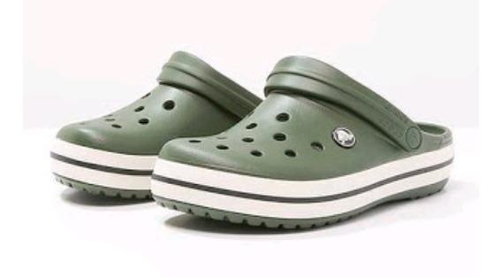 Hermosas Crocs 100% Originales