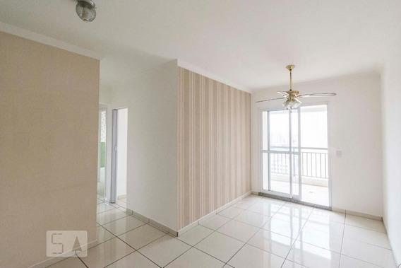 Apartamento No 11º Andar Com 3 Dormitórios E 2 Garagens - Id: 892988443 - 288443