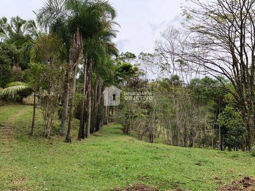 Chácara 3 Dorms, São Lourenço Da Serra - R$ 400 Mil, Cod: 3872 - V3872