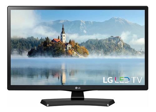 Imagen 1 de 6 de LG Electronics Hd Led Tv), 22lj4540