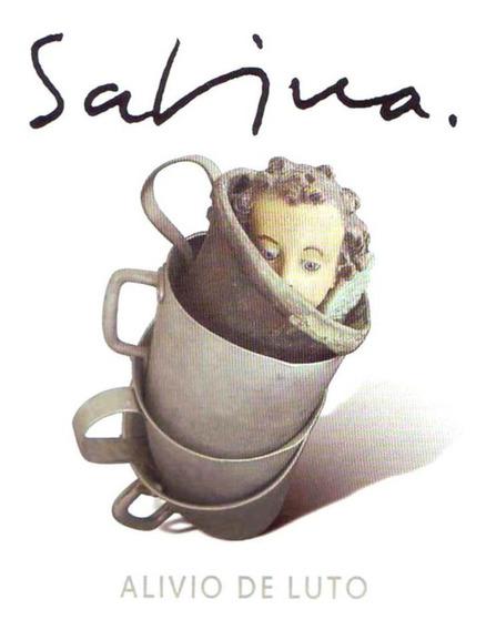 Joaquin Sabina Alivio De Luto Vinilo Lp Nuevo