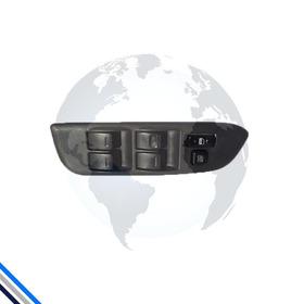 Cj Interruptores Dianteiro Esquerdo Toyota Rav4 - 2004-2004