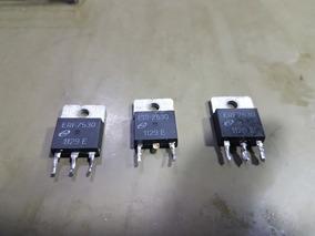 Transistor Mosfet Erf 7530 Voyager Alan 777 Plus