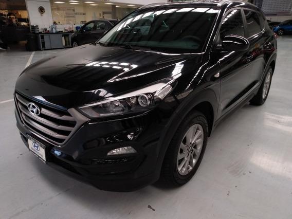 Hyundai Tucson Suv 5p Gls Premium Ta A/ac. F. Niebla Ra-17