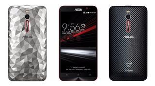 Smartphone Asus Zenfone 2 Deluxe Special Edition,256gb,13m