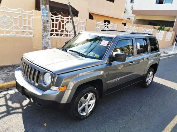 Jeep Patriot 2014 (4 X 4)