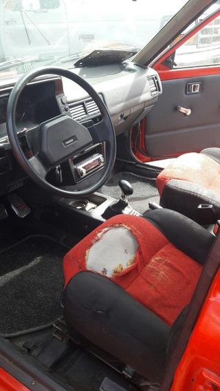 Mazda 323 1300 Cc 4 Puertas