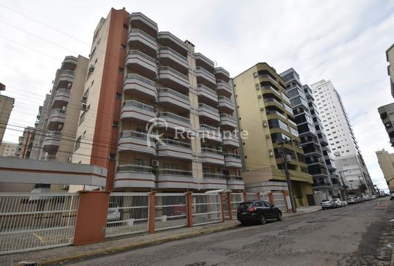 Apartamento Com 2 Dormitórios Em Itapema - 1512