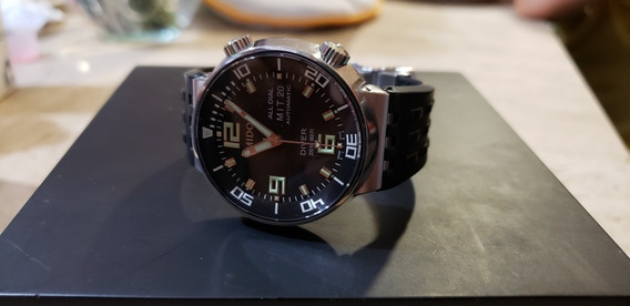 Mido All Dial Diver 42 Mm