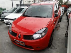 Renault Sandero Gt Line 1.6 16v Hi-flex 4p 2011