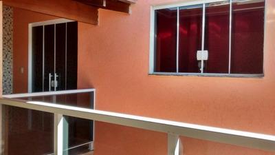 Sobrado Com 3 Dormitórios À Venda, 209 M² Por R$ 525.000 - Vila Nova Aparecida - Mogi Das Cruzes/sp - So0148