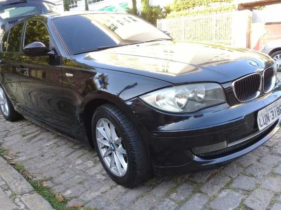 Bmw Serie 1 2.0 Top Aut. 5p 2010