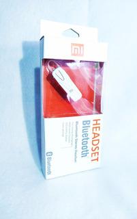 Fone De Ouvido Headset Bluetooth Stereo Mi