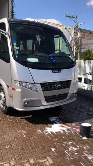 Micro Onibus Marcopolo Volare W9 2020 28l 1p C/ar Executivo