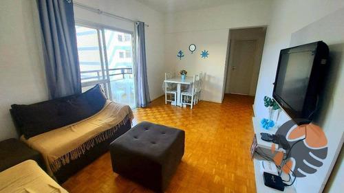 Apartamento Com 2 Quartos À Venda, 86 M²  - Centro - Guarapari/es - Ap3858