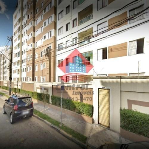 Imagem 1 de 3 de Apartamento - Ref: 01763