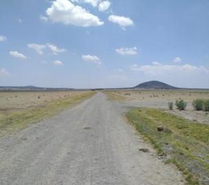 Venta Terreno Al Sur De Hgo. X Arco Norte Mex. 1000 Has.