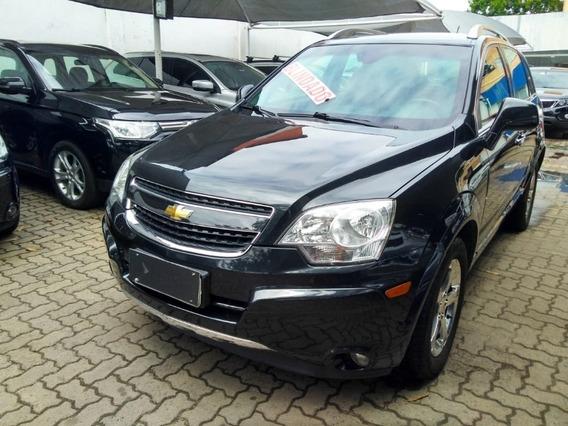 Chevrolet Captiva Gm Sport 3.6 Awd Blindada