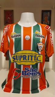 Camisa Futebol Naviraiense Mato Grosso Sul