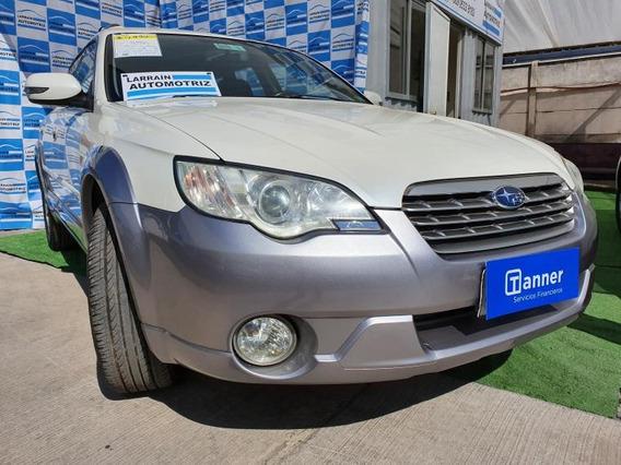 Subaru Outback Awd 2009