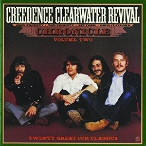 Cd Creedence Clearwater Revival Chronicle Vol2 Open Music U-
