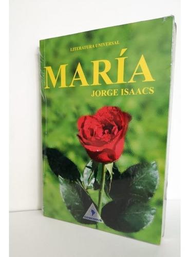 Imagen 1 de 1 de María De Jorge Isaacs