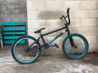 Bicicleta Bmx United Rn1