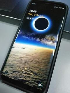 Samsung Galaxy S8+ Muy Buenas Condiciones