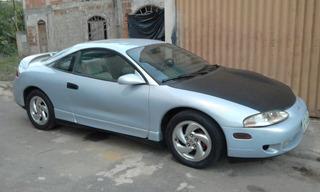 Mitsubishi Eclipse 2.0 Turbo