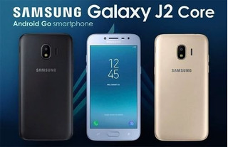 Samsung Galaxy J2 Core 16gb Dual Chip Android 8.1 Quadcore